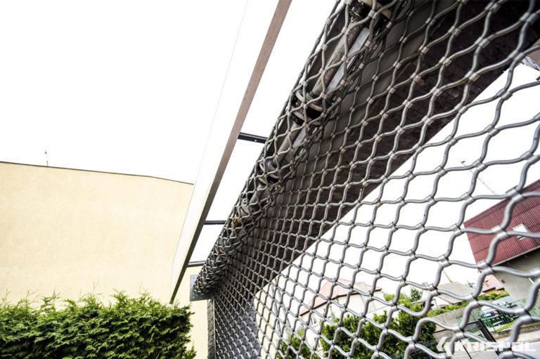 Exemple de grille enroulable (3)