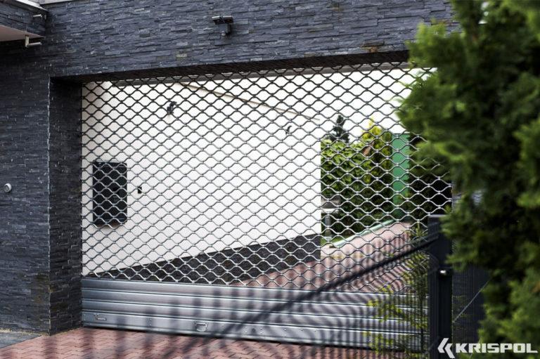 Exemple de grille enroulable (4)