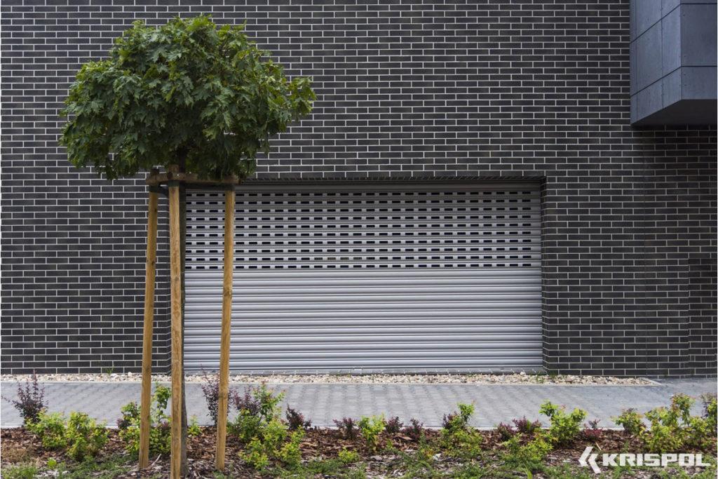 Exemple porte industrielle enroulable (4)