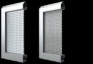Panneaux spéciaux K2 IP grillage