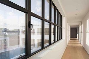 Système fenêtre classique