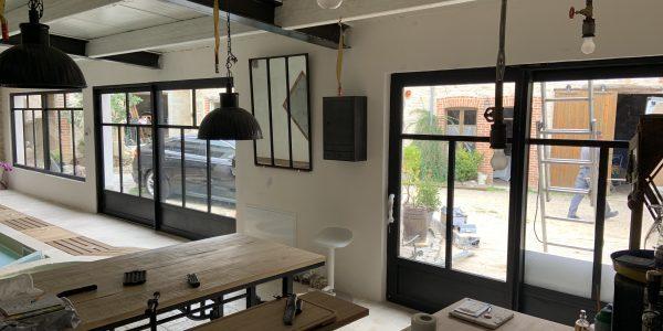 Esprit Atelier Loft